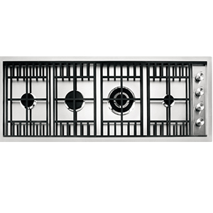 Barazza LABH1200 cooktop