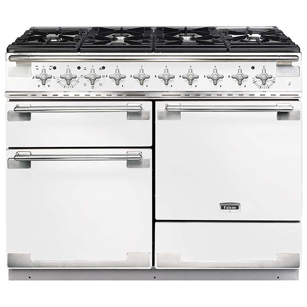 Falcon ELS110DFWH/N Freestanding Cooker