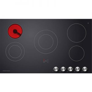 fISHER & pAYKEL CE905CBX2 CERAMIC COOKTOP