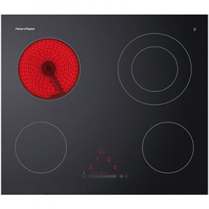 Fisher-Paykel-CE604DTB1 Electric-Cooktop