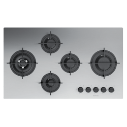 Barazza 1PMD95 Gas Cooktop