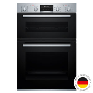 Bosch MBG5787S0A Double Oven