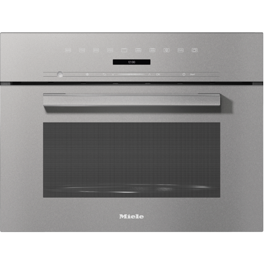 Miele M 7244 TC VitroLine Graphite Grey