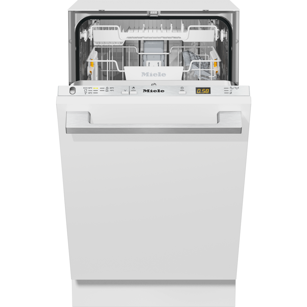 Miele G5481 SCVi Fully Integrated Dishwasher