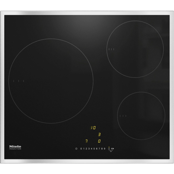 Miele KM 7200 FR INDUCTION COOKTOP